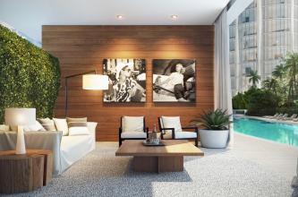 Foto Condominio en Miami-dade 2821 S. Bayshore Drive  Miami FL 33133 número 21