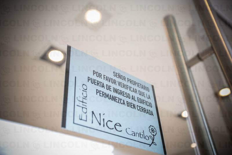 Foto Edificio en Villa Devoto José Luis Cantilo 4187 número 10