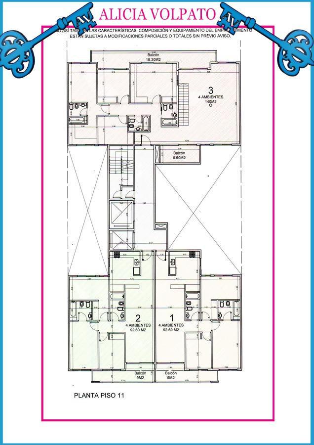 Foto Edificio en Wilde LAS FLORES 535 número 8