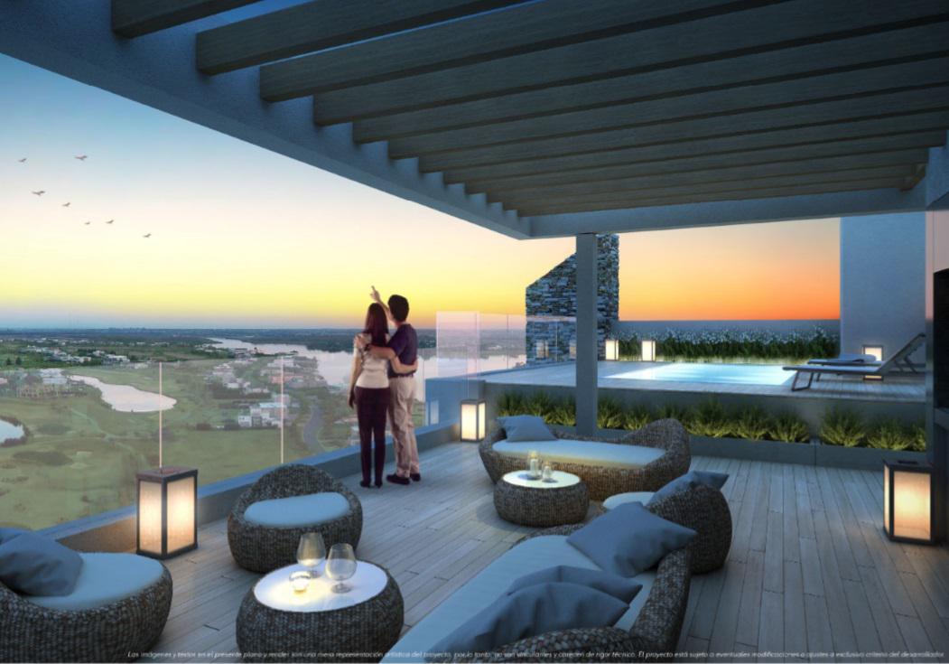 Foto Edificio en Yoo Nordelta YOO3 by ACQUA Excelencia en diseño y confort número 43