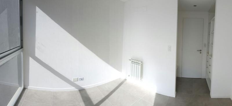 Foto Edificio en Castelar Aristobulo del Valle 549. Departamentos de 2 amb. en obra. numero 8