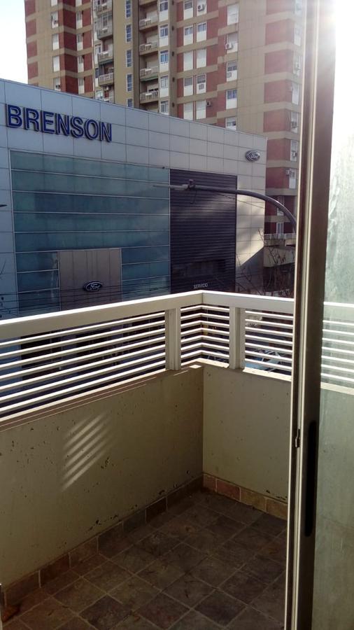 Foto Edificio en Caballito Av. Rivadavia 6126 número 10
