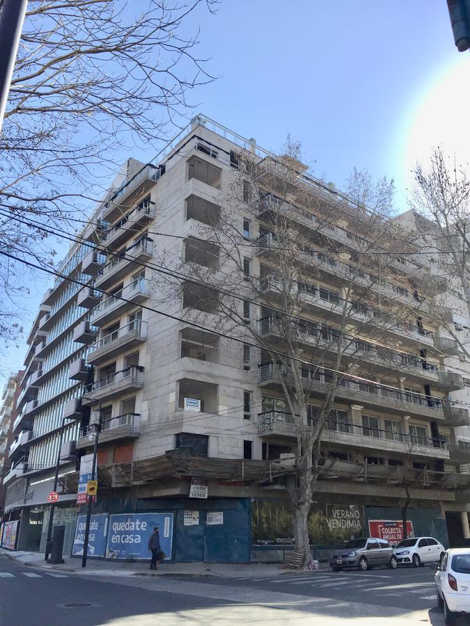 Foto Edificio en Nuñez Pico 1600 número 1