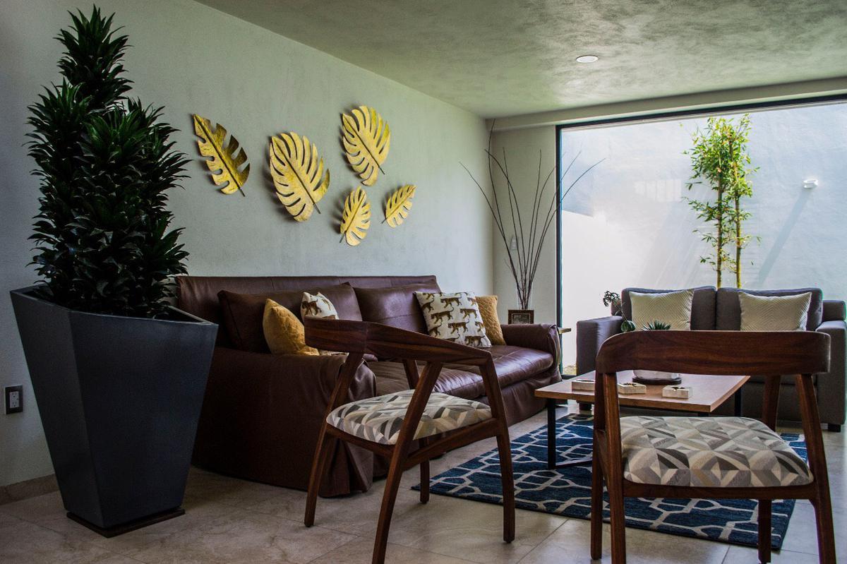 Foto Condominio en Coaxustenco RESIDENCIAL EN VENTA número 2