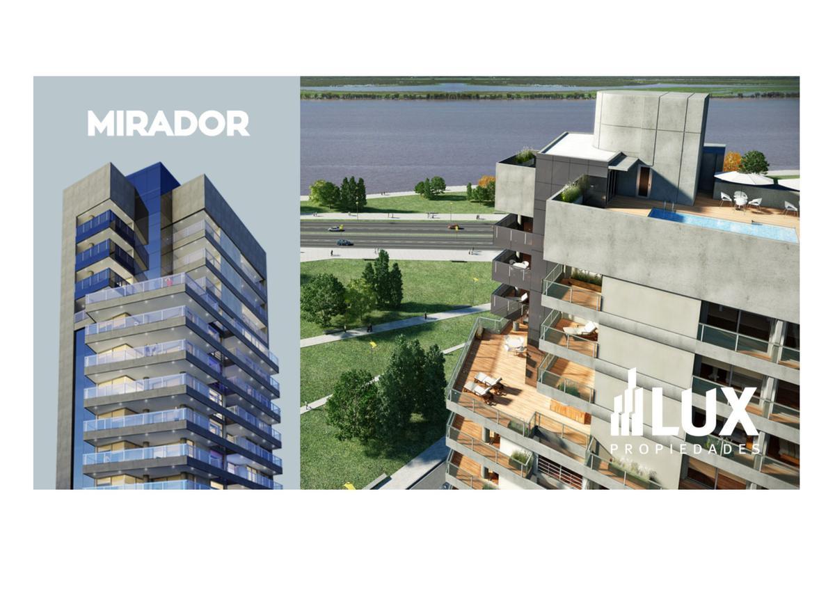 Torre MIRADOR- Puerto Norte