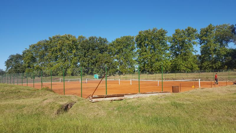 Foto Barrio Privado en Estancia Villa Maria Estancia Villa Maria - Av. Pereda número 36