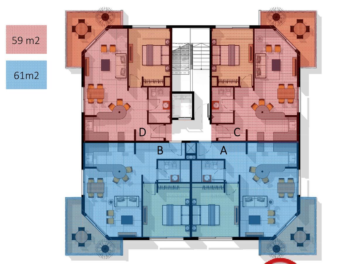 Edificio - Munro-1