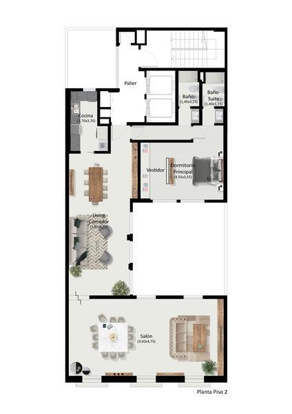 Foto Edificio en Nueva Cordoba Bv Chacabuco 625| Aviva Boulevard número 12