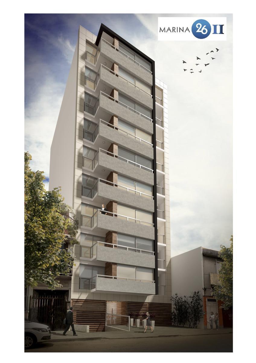 Foto Edificio en Pocitos 26 de Marzo y Gabriel Pereira  número 1