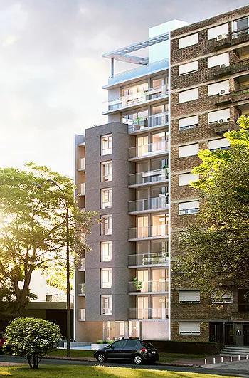 Foto Edificio en Parque Batlle ENTREGA INMEDIATA  número 6