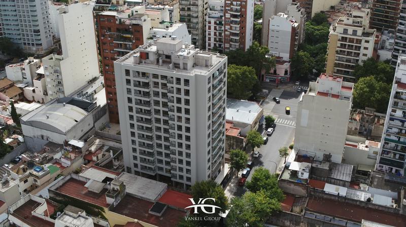 Foto Edificio en Caballito Mendez de Andes 527 número 22