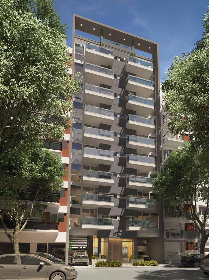Foto Edificio en Guemes  Alsina 2300 número 1