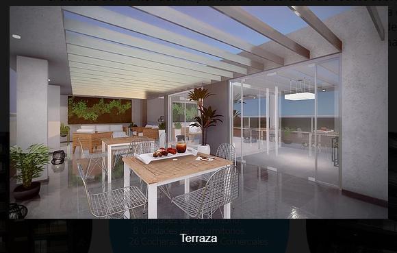 Foto Edificio en Pocitos Scosería 2565 esqu. Enrique Muñoz número 3