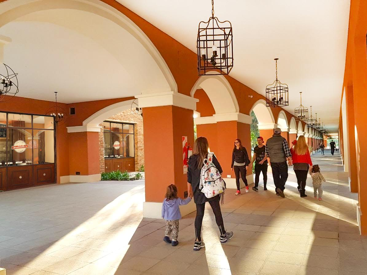Foto Condominio en Pueblo Caamaño Pueblo Caamaño - Pilar número 20