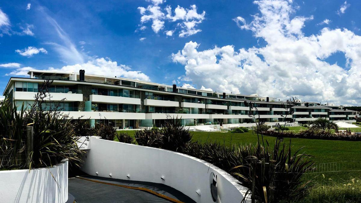 Foto Edificio en Montoya Montoya número 2