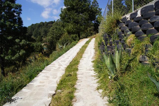 Foto Barrio Privado en Cañada de Alférez Cañada de Alférez número 4
