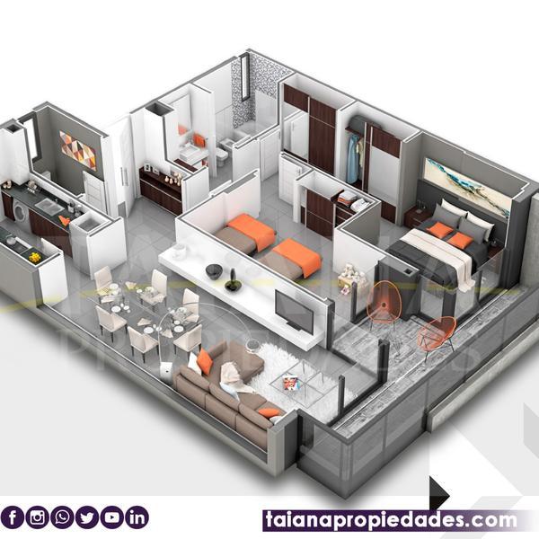 Foto Edificio en Nueva Cordoba Bv. Illia 20| Reggia 4 número 6