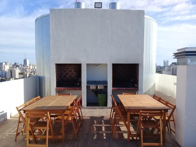 Foto Edificio en San Telmo Espai San Telmo - Av. Juan de Garay 612 numero 19