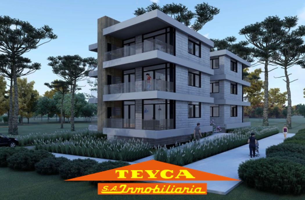 Foto Edificio en Duplex Centauro E/Palometa y Besugo número 1