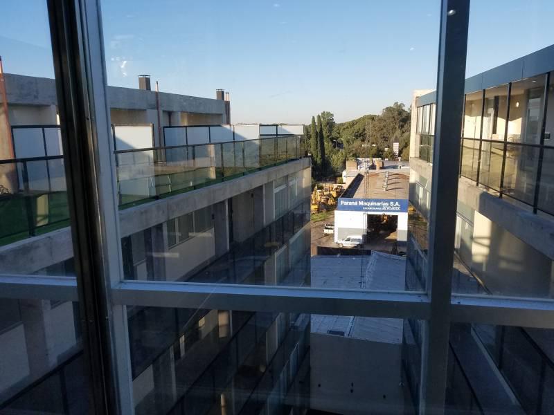 Foto Edificio en Fisherton Eva Peron 8625 número 61