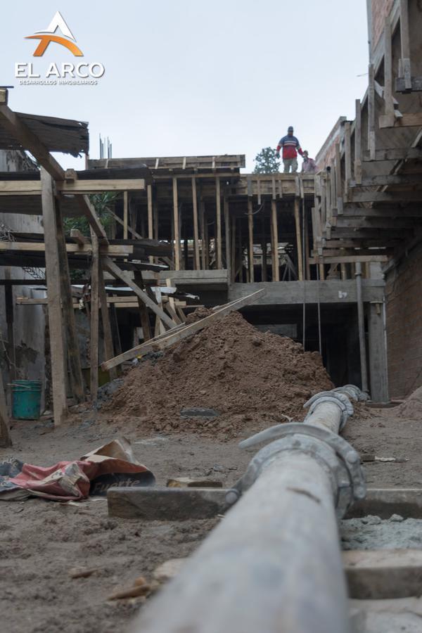 Foto Edificio en Barrio Sur batalla de ayacucho 327 número 3