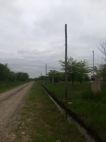 Foto Barrio Abierto en San Vicente Av. Presidente Peron al 1500 número 17