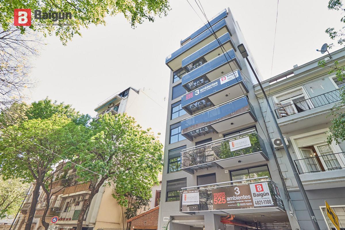 Foto Edificio en P.Centenario ACEVEDO y Av. DÍAZ VELEZ número 1