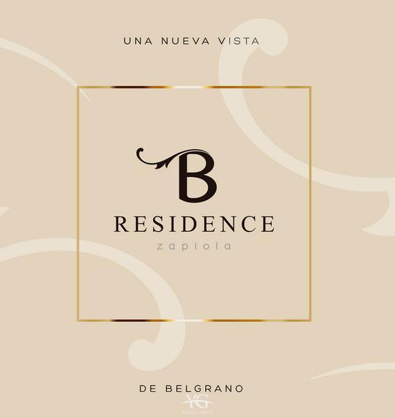 Foto Edificio en Belgrano Zapiola 2065 número 1