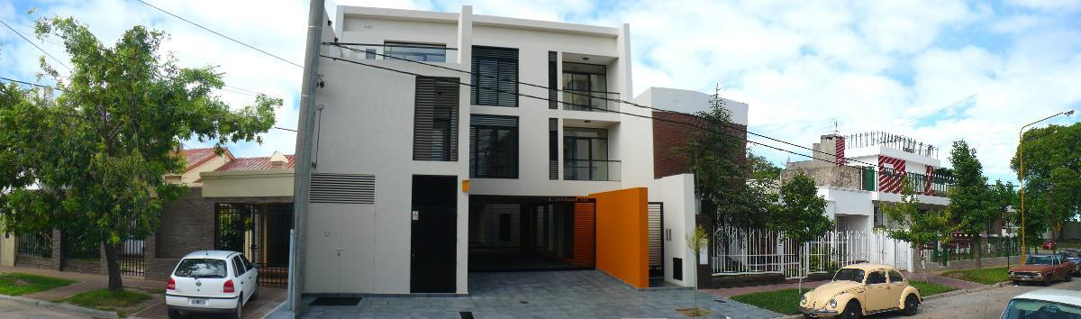 Foto Edificio en Santa Fe ESTANISLAO ZEBALLOS al 100 número 1