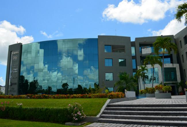 Foto  en Altamira Avenida Tulum Número 318 SM 9 Mza 2 Lote 2 Cancún Q. Roo