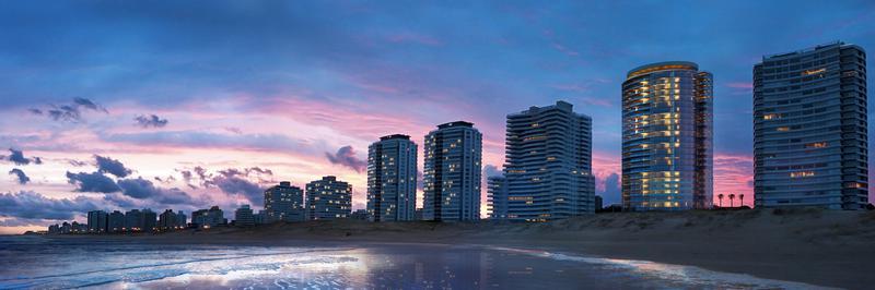 Foto Edificio en Playa Brava Parada 9 de Playa Brava numero 9