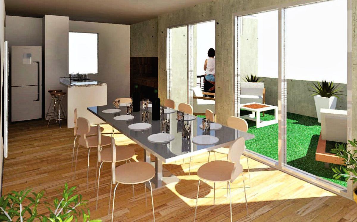 Foto Edificio en Martin Montevideo 324 número 3
