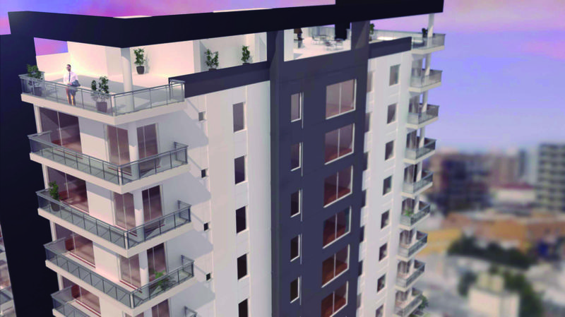 Foto Edificio en Puerto Madryn BELGRANO 460 número 4