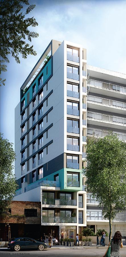 Foto Edificio en Punta Carretas Solano Antuña 2674 esq. Ellauri número 1