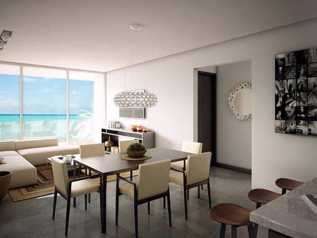 Foto Edificio en Playa del Carmen D. Calle 28 entre Avenida Cozumel y la playa. C.P. 77710 Playa del Carmen, Quintana Roo. México. número 12