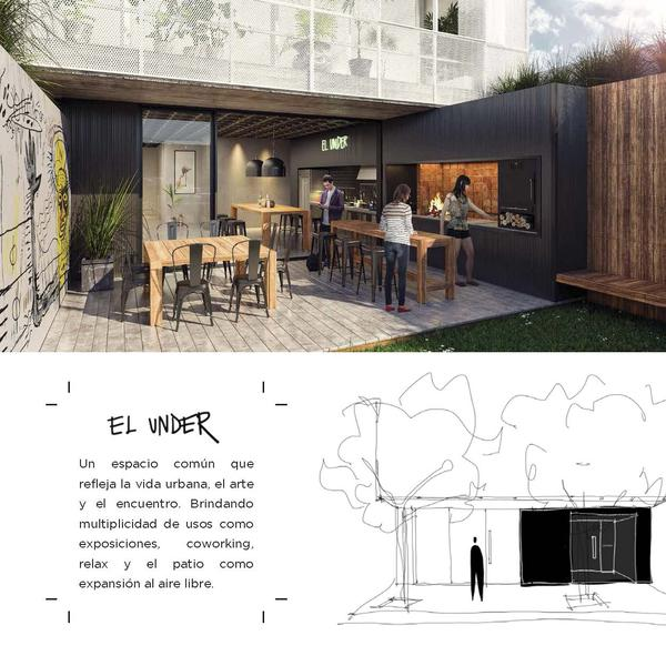 Foto Edificio en Nueva Cordoba Velez Sarsfield 1200 número 9