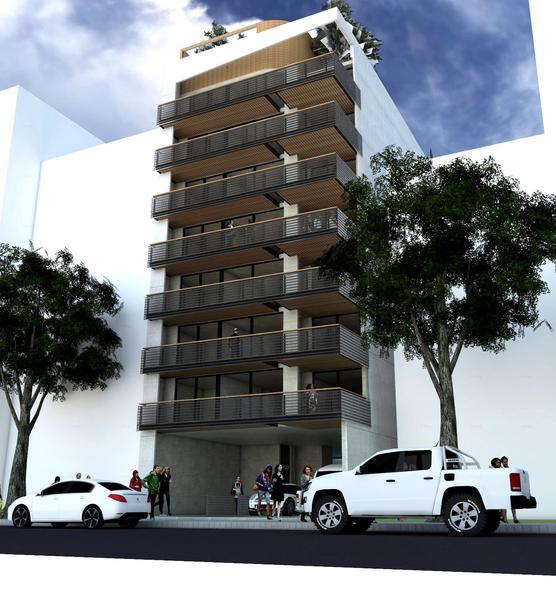 Foto Edificio en Haedo Rivadavia 15.500 número 3