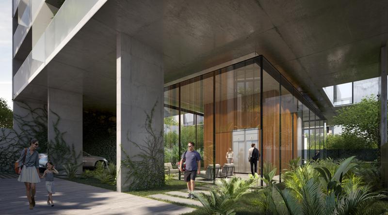 Foto Edificio en S.Martin(Ctro) Av. Ayacucho 2260 número 1