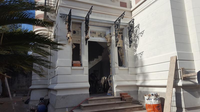 Foto Edificio en Adrogue Pasaje Estrada 455 número 11