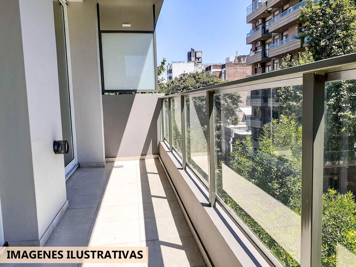 Foto Edificio en Rosario Montevideo al 600 número 2