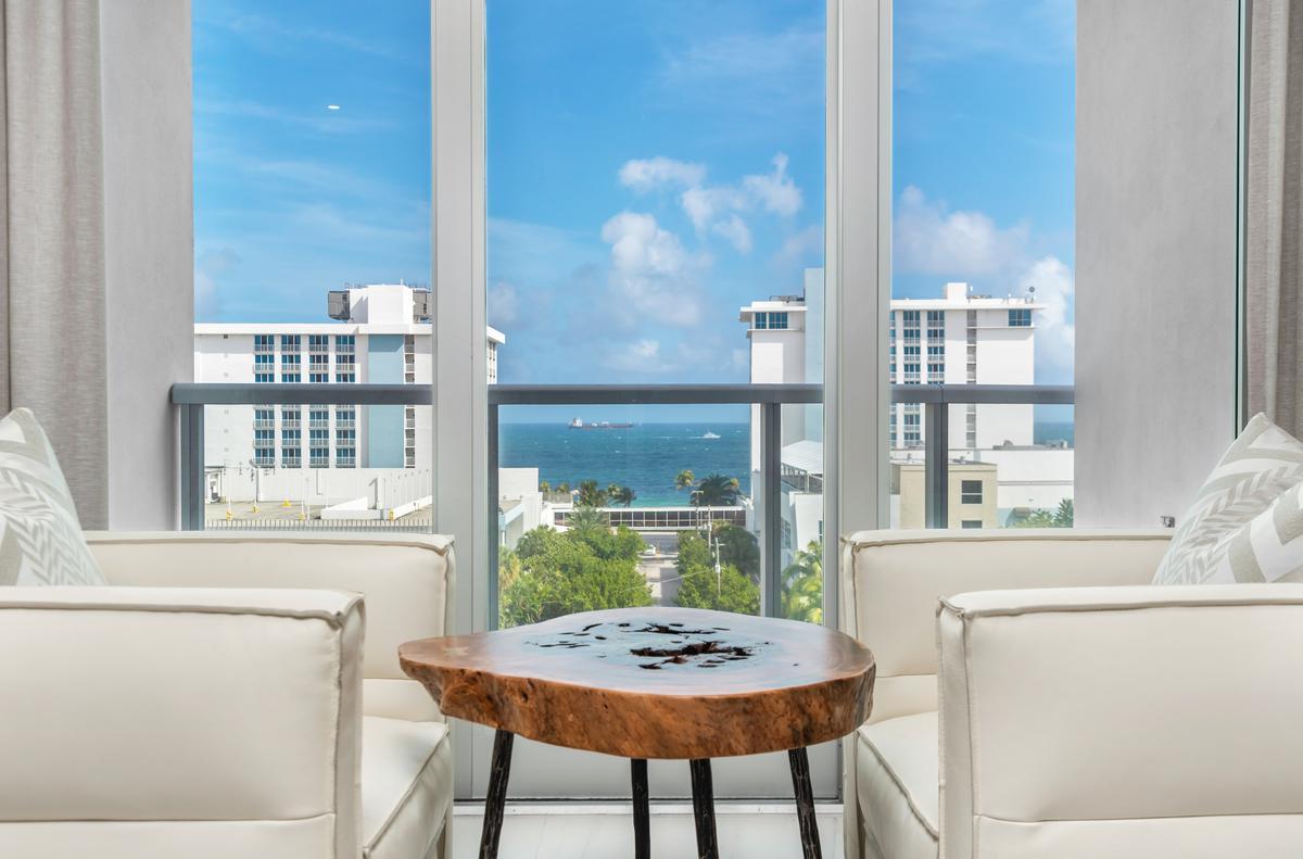Foto Condominio en Broward 321 At Water's Edge Fort Lauderdale, Florida, USA  número 8