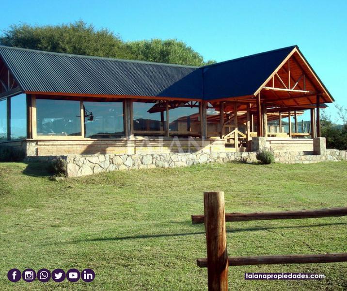 Foto Country en Unquillo Corral de Barrancas Unquillo-San Martin 100 número 9