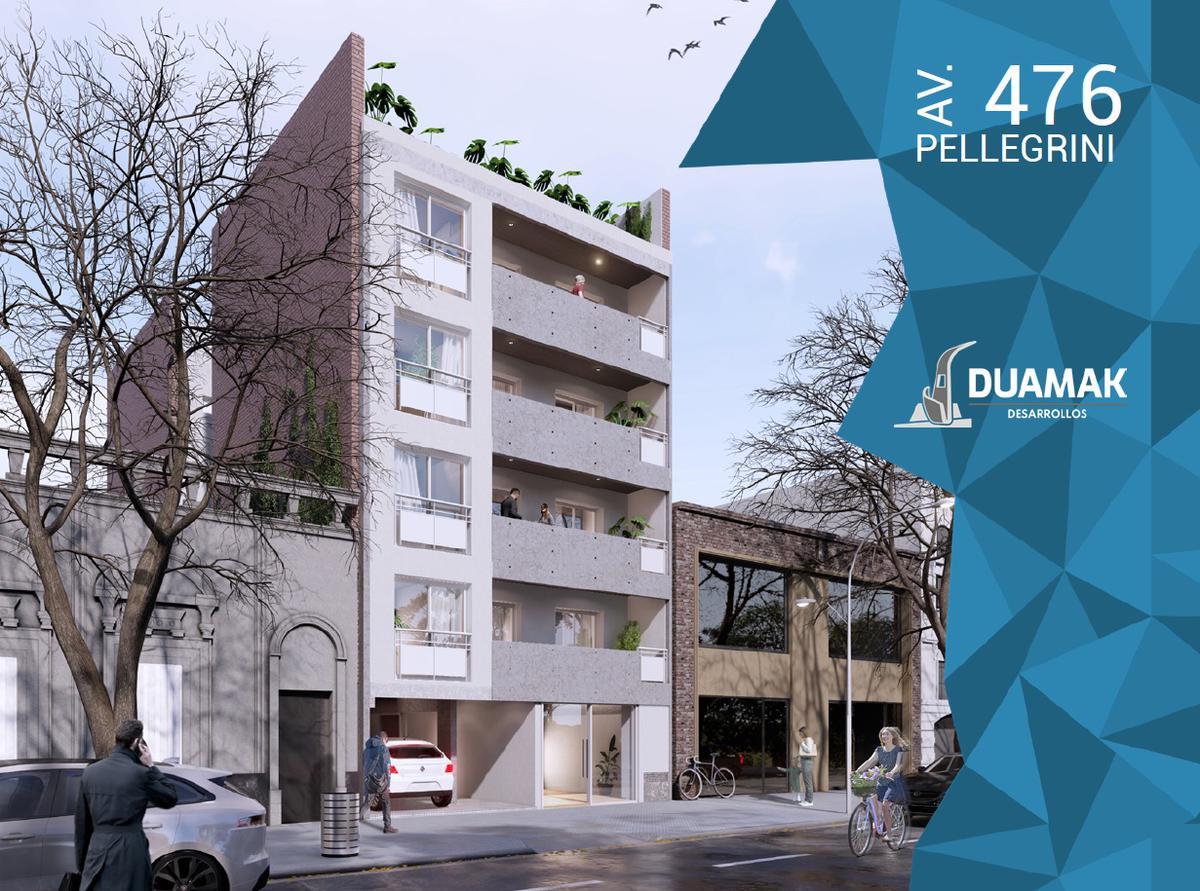 Foto  en Centro Pellegrini 476