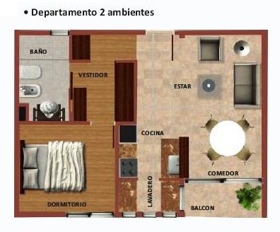 Foto Edificio en Villa Elisa H. de Elía 1300 número 7