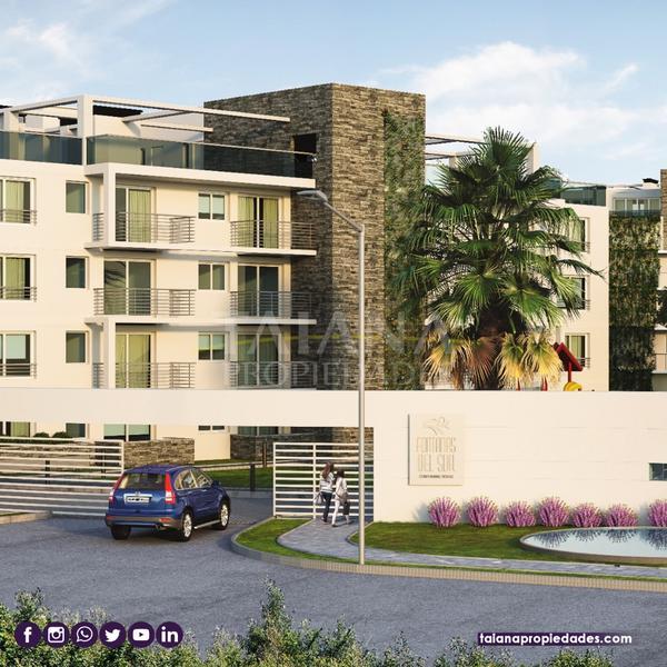 Foto Condominio en Cordoba Capital Fontanas del Sur  número 8
