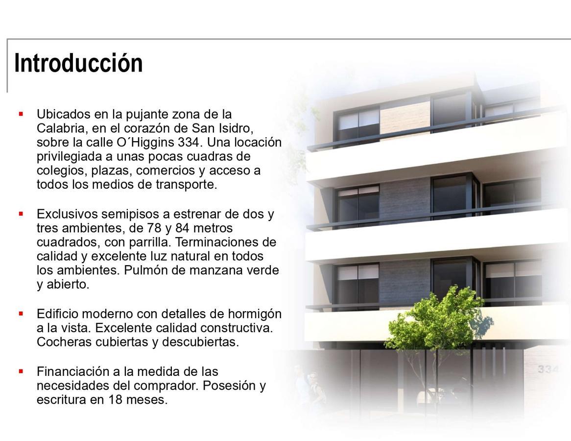 Edificio - San Isidro-7