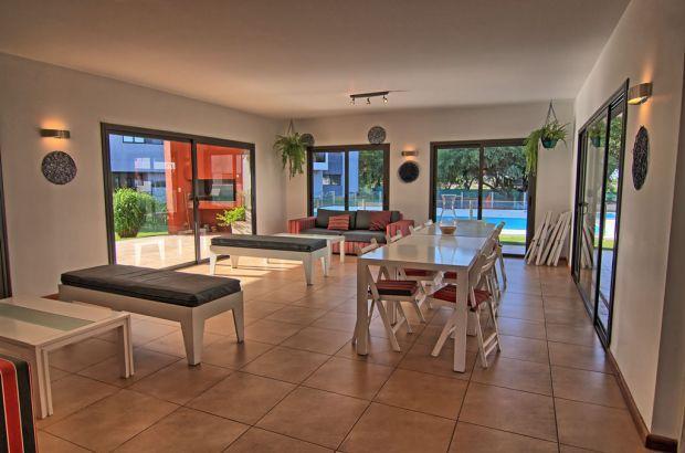 Foto Condominio en Casonas de Manantiales Av. Circunvalación Sur número 2