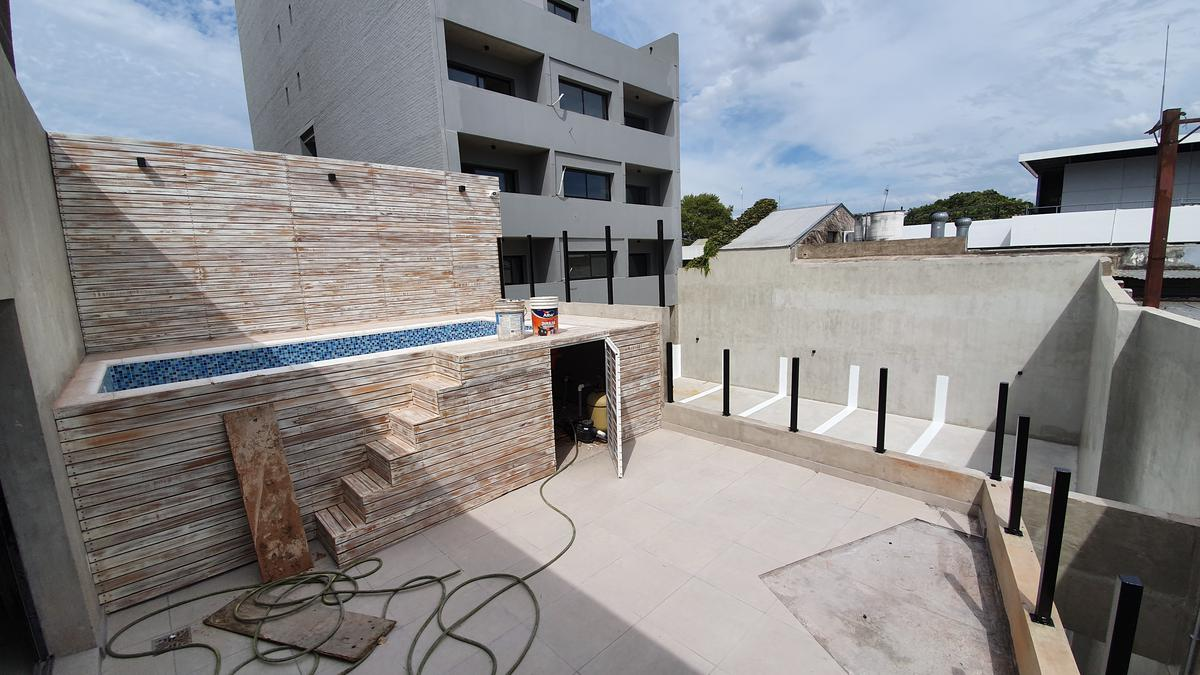 Foto Edificio en Macrocentro Cordoba 4050 número 15