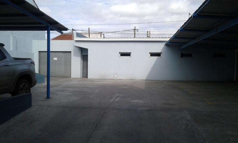 Foto Edificio en Lanús Oeste Manuela Pedraza 2500 número 13