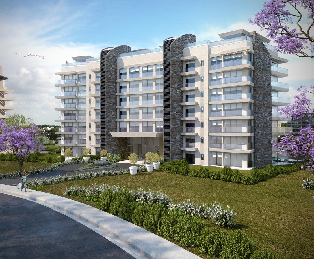 Foto Edificio en Yoo Nordelta Av. del Golf 400, Yoo Nordelta.  número 2